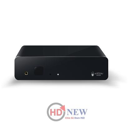 Đầu phát Popcorn Hour A500 Pro chính hãng - HDnew Hà Nội