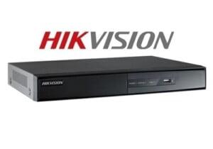 Đầu ghi Hikvision DS-7204-TVI - HDnew Hà Nội