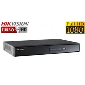 Đầu ghi Hikvision DS-7204HQHI-F1/N - HDnew Hà Nội