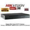 Đầu ghi Camera Hikvision DS-7216HQHI-F1/N - HDnew Hà Nội