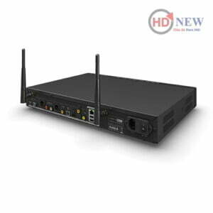 Đầu phát HD Dune Duo 4K - HDnew Hà Nội