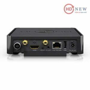 Đầu phát HD Dune Solo 4K Ultra HD - Hỗ trợ 4K hoàn hảo - HDnew Hà Nội