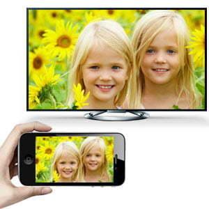 AirPlay tích hợp trên Android TV Box - HDnew Hà Nội