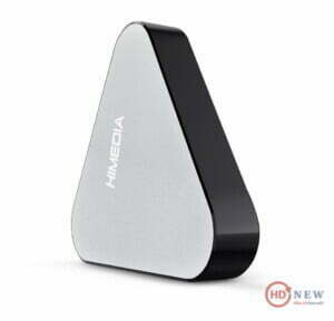 Android TV Box HiMedia H1 - HDnew Hà Nội