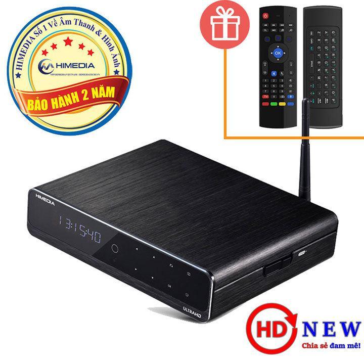 Tổng hợp firmware cho Android TV Box | HDnew - Chia sẻ đam mê