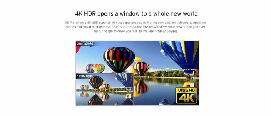 Android TV Box HiMedia Q5 Pro - HDnew Chia sẻ đam mê