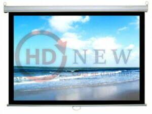 Màn chiếu Dalite chất lượng cao chính hãng - HDnew Hà Nội