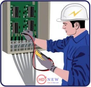 Tuyển dụng chuyên viên kỹ thuật - HDnew Hà Nội