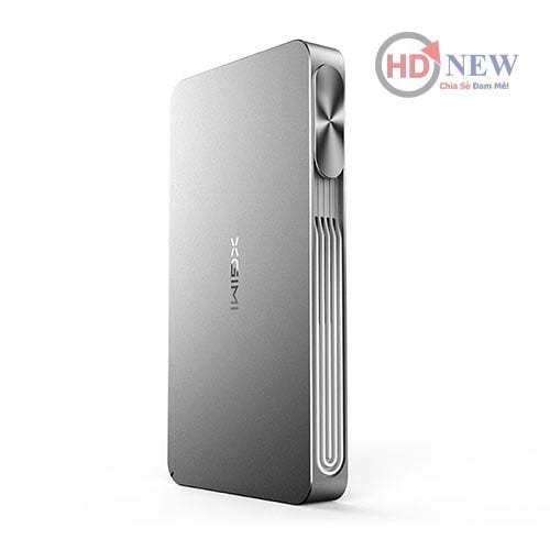Máy chiếu di động 3D XGIMI Z4 Air - bản quốc tế - HDnew Hà Nội