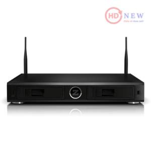 Đầu phát Zappiti Duo 4K - HDnew Chia sẻ đam mê