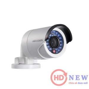 Hikvision DS-2CE16D0T-IR - camera thân trụ 2MP, hồng ngoại 20m | HDnew - Chia sẻ đam mê