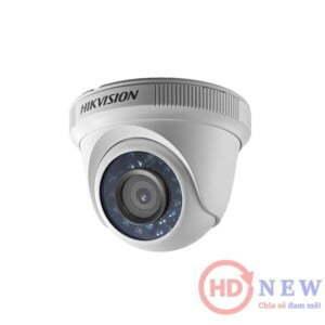 Hikvision DS-2CE56D0T-IR - camera bán cầu 2MP, hồng ngoại 20m | HDnew - Chia sẻ đam mê