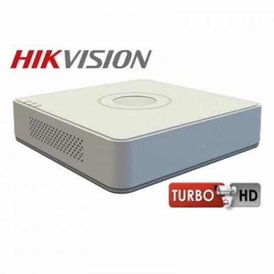 Camera Hikvision DS-7108-TVI - HDnew chia sẻ đam mê