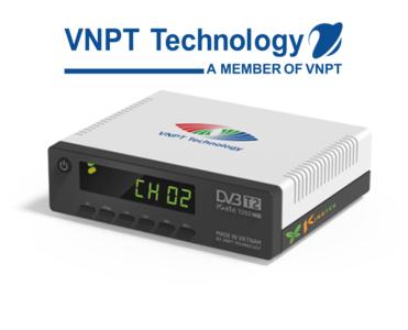 Đầu thu DVB-T2 iGate T202HD   HDnew - Chia sẻ đam mê