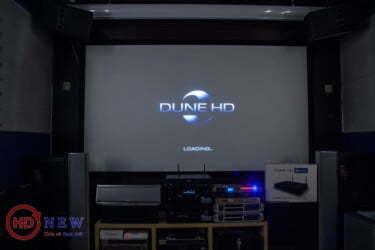 Đập hộp đầu phát HD Dune Duo 4K - HDnew Hà Nội