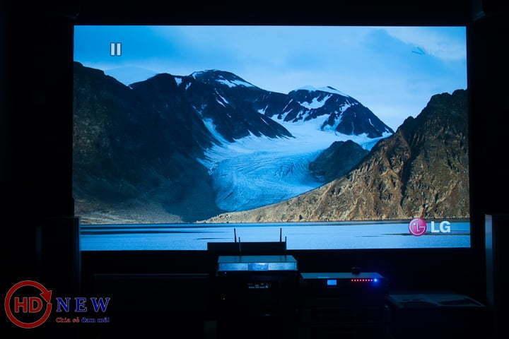 Đập hộp đầu phát HD Dune Duo 4K | HDnew - Chia sẻ đam mê