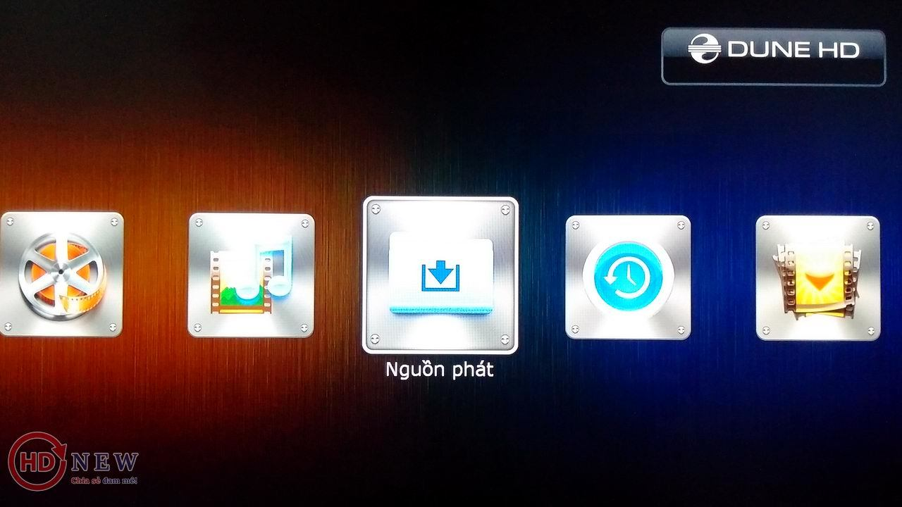 Đánh giá đầu phát HD Dune Duo 4K - Chia sẻ kiến thức - HDnew Hà Nội