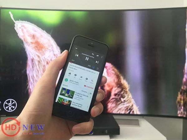 Đánh giá đầu phát Zappiti Duo 4K - HDnew Hà Nội