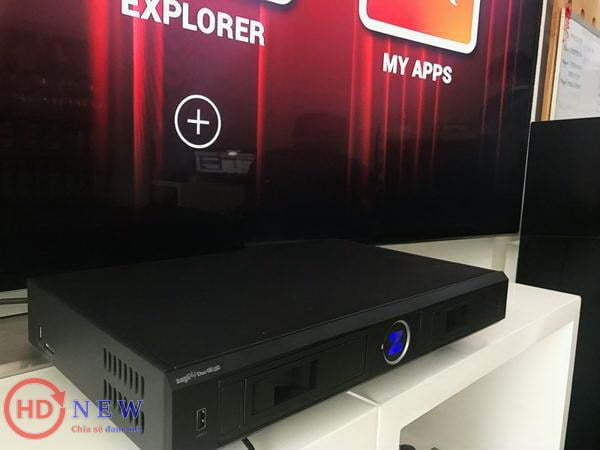 So sánh đầu phát Dune HD Pro 4K và Zappiti Duo 4K HDR | HDnew - Chia sẻ đam mê
