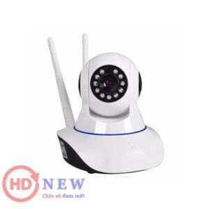 Camera IP YooSee 2 râu trong nhà - Ổn định, bền bỉ | HDnew - Chia sẻ đam mê