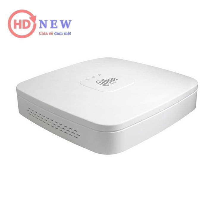 Đầu ghi Dahua DH-HCVR4104C-S3 4 kênh, 1MP, HD 720p - HDnew Hà Nội