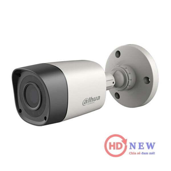 Camera Dahua HAC-HFW1000RP thân trụ 1MP, HD 720p - HDnew Hà Nội