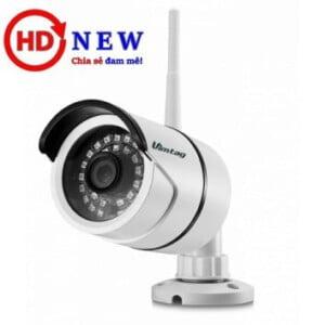 Camera Vimtag B1-C - Camera Wi-Fi ngoài trời 1MP (HD 720p)