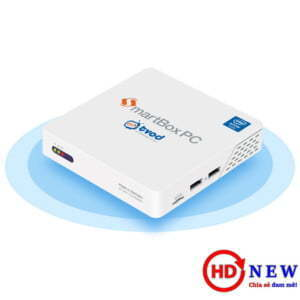 VNPT SmartBox PC - thiết bị đa năng, trải nghiệm tuyệt vời | HDnew - Chia sẻ đam mê