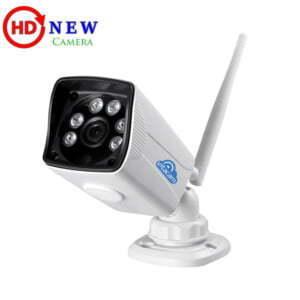 Camera Vitacam VB720 Wi-Fi ngoài trời 1MP (HD 720p) | HDnew - Chia sẻ đam mê