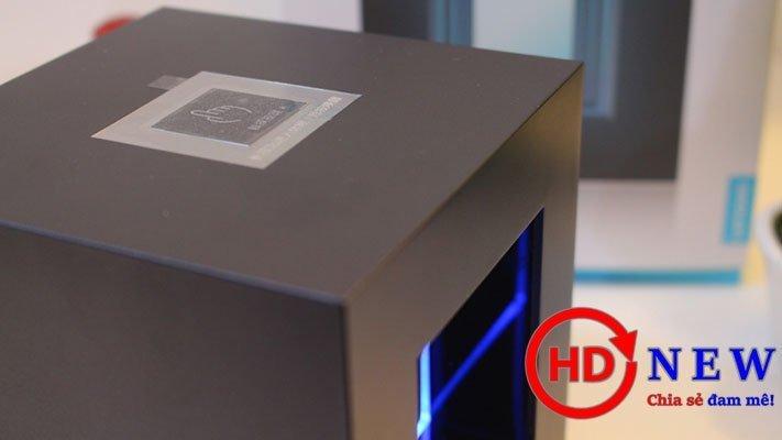 Lenovo Ministation VXC10 - Chiếc Android TV Box ấn tượng nhất năm 2017 | HDnew - Chia sẻ đam mê