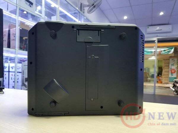 Máy chiếu Tyco T7 Plus (T7+) - 3000 lumen, tương phản 3000:1 | HDnew - Chia sẻ đam mê