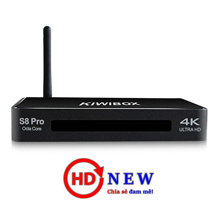 Firmware cho Android TV Box (Tổng hợp + update 14/06/2018) | HDnew