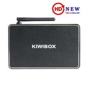 KiwiBox S8 Pro - Bứt phá mọi giới hạn | HDnew - Chia sẻ đam mê