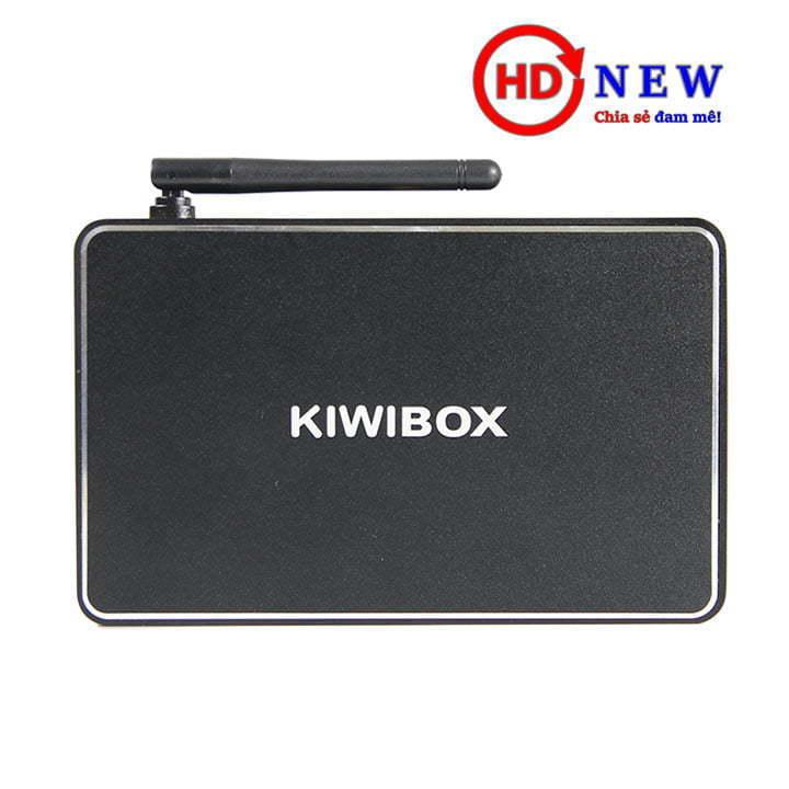 KiwiBox S8 Pro - Bứt phá mọi giới hạn   HDnew - Chia sẻ đam mê