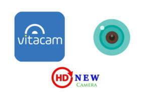 Hướng dẫn cài đặt, kết nối camera IP Vitacam trên điện thoại, máy tính bảng Android / iOS | HDnew - Chia sẻ đam mê
