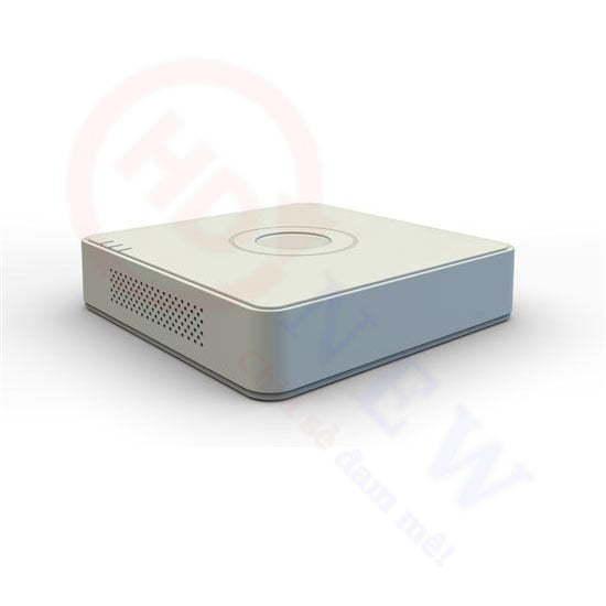 Đầu ghi Hikvision DS-7104/7108/7116HQHI-K1 HD-TVI 4MP | HDnew - Chia sẻ đam mê