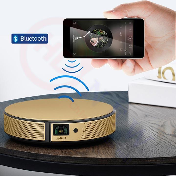 Máy chiếu 3D thông minh JMGO E8 | HDnew - Chia sẻ đam mê