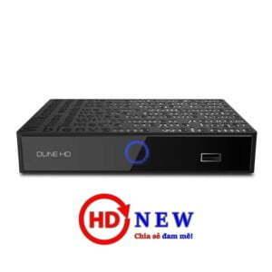 Dune HD Neo 4K T2 - đầu phát Android tích hợp truyền hình mặt đất | HDnew - Chia sẻ đam mê