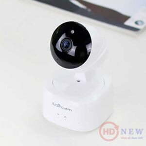 Camera Ebitcam E2X - Camera Wi-Fi trong nhà 2.0 MP (Full HD 1080p) | HDnew - Chia sẻ đam mê