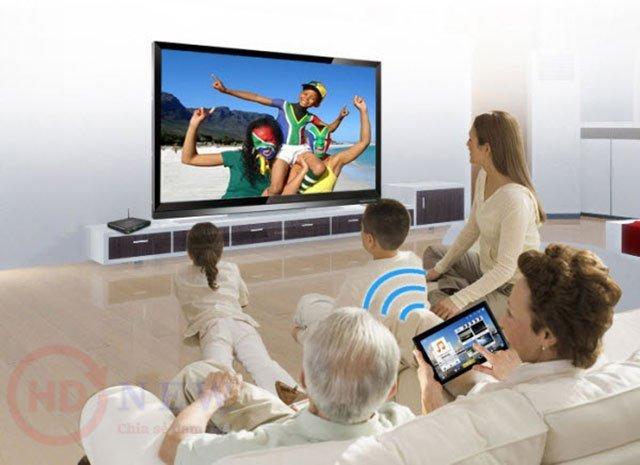 HiShare - phần mềm chia sẻ độc quyền dành cho Android TV Box HiMedia   HDnew - Chia sẻ đam mê