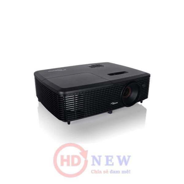 Optoma S341 - máy chiếu đa năng cấu hình cao | HDnew - Chia sẻ đam mê