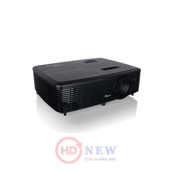 Optoma X341 - máy chiếu đa năng, mạnh mẽ | HDnew - Chia sẻ đam mê