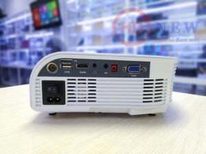 Tyco T1500A - máy chiếu thông minh mini, tích hợp Android, Wi-Fi | HDnew - Chia sẻ đam mê