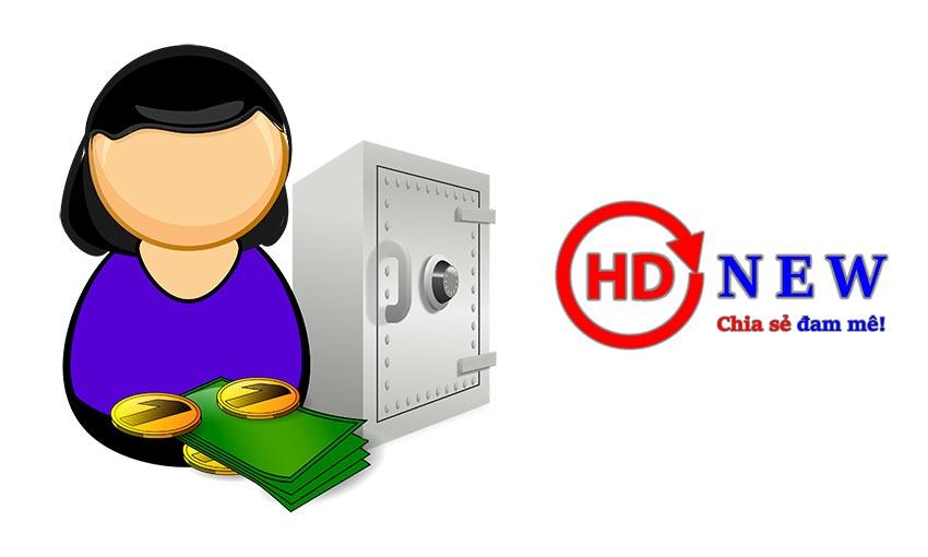 Tuyển dụng Nhân viên Kế toán tổng hợp (06/2018)   HDnew - Chia sẻ đam mê