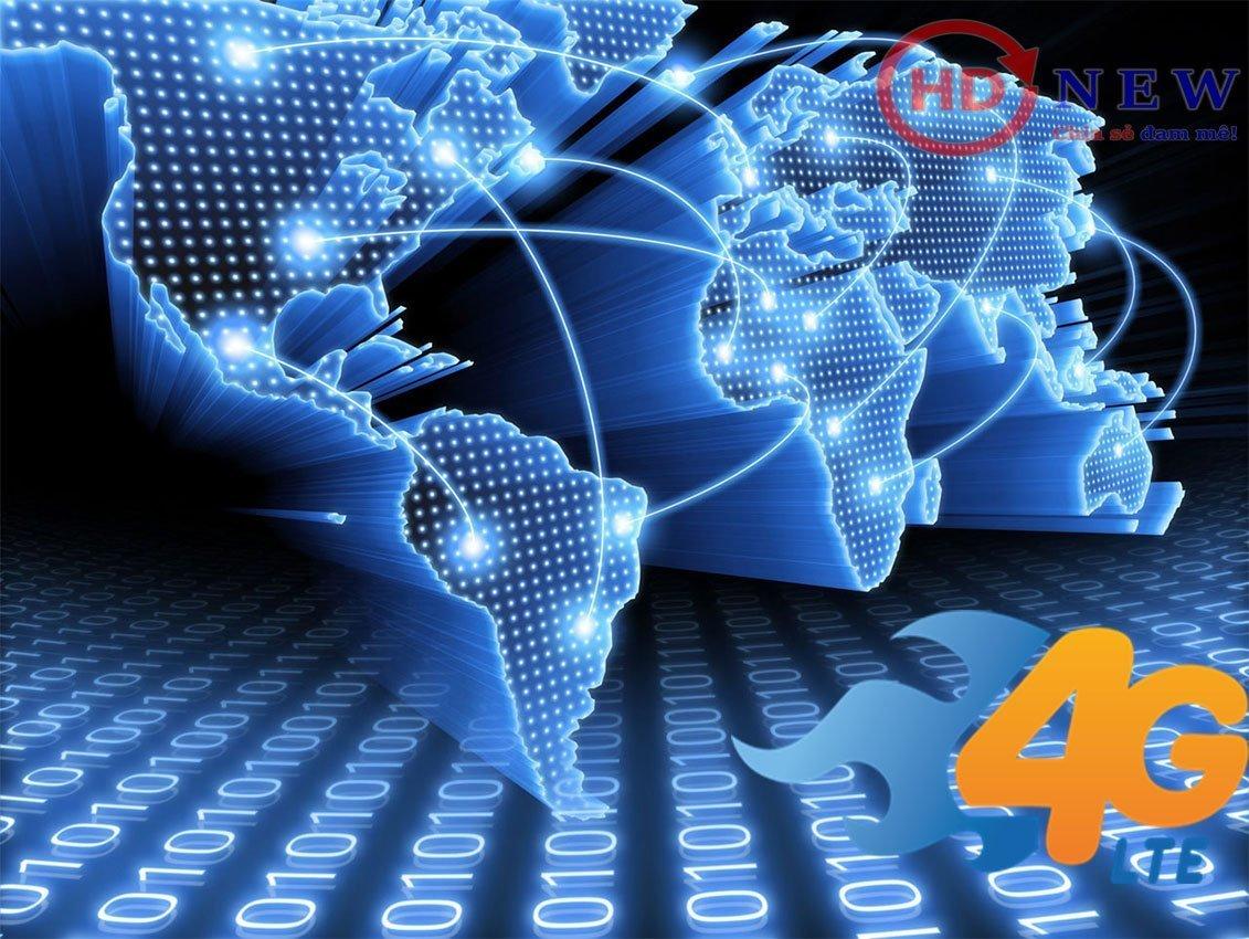 Bộ phát Wi-Fi 4G VNPT iGate R4G 22N-01 - mang Internet tới mọi nơi | HDnew - Chia sẻ đam mê