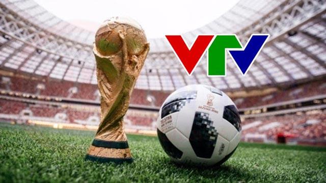 Xem trực tiếp World Cup 2018 miễn phí với Box VTVGo | HDnew - Chia sẻ đam mê