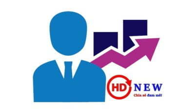 Tuyển dụng nhân sự | HDnew - Chia sẻ đam mê