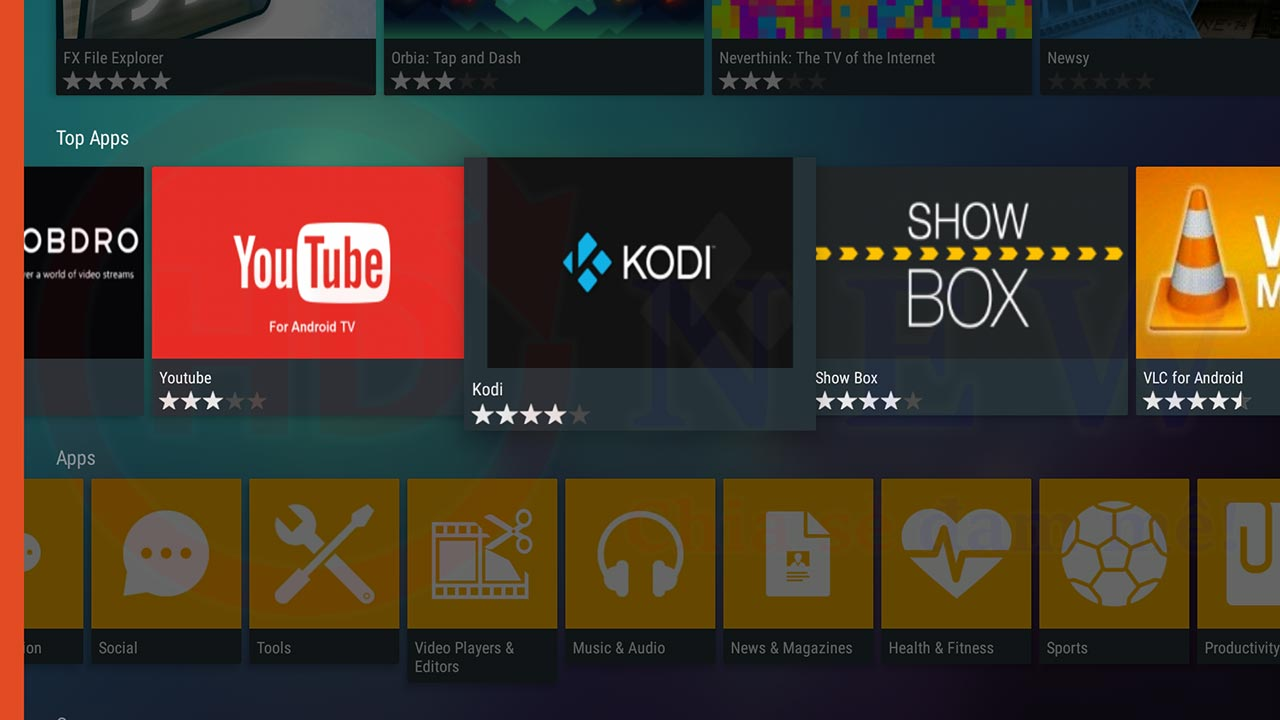 Thử nghiệm ứng dụng Android trên Dune HD Pro 4K   HDnew - Chia sẻ đam mê