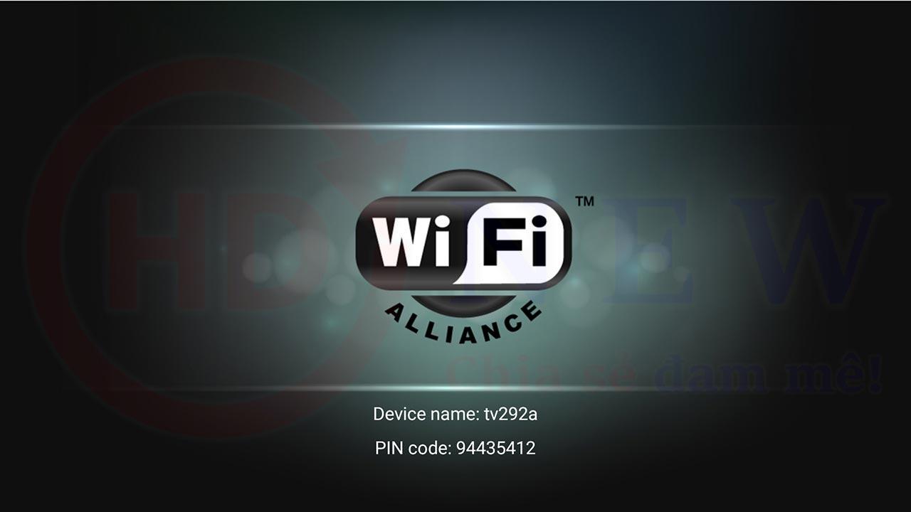 Thử nghiệm ứng dụng Android trên Dune HD Pro 4K | HDnew - Chia sẻ đam mê