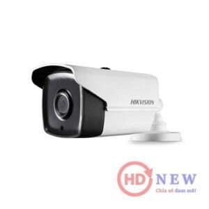 Hikvision DS-2CE16C0T-IT3 - camera thân trụ 1MP, hồng ngoại 40m | HDnew - Chia sẻ đam mê